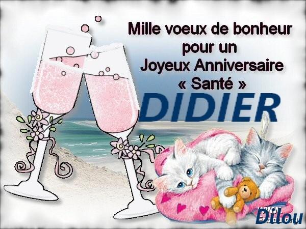 Bon Anniversaire Cochyse30